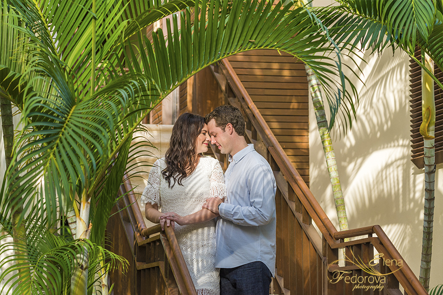 engagement photographer cancun