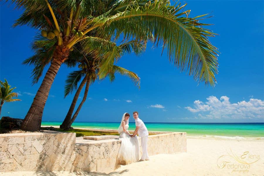 wedding faity tale mexico