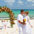 """Five """"YES"""" for destination wedding."""