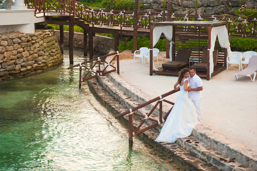 destination wedding hard rock riviera maya