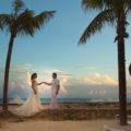 Wedding memories from Hard Rock Riviera Maya