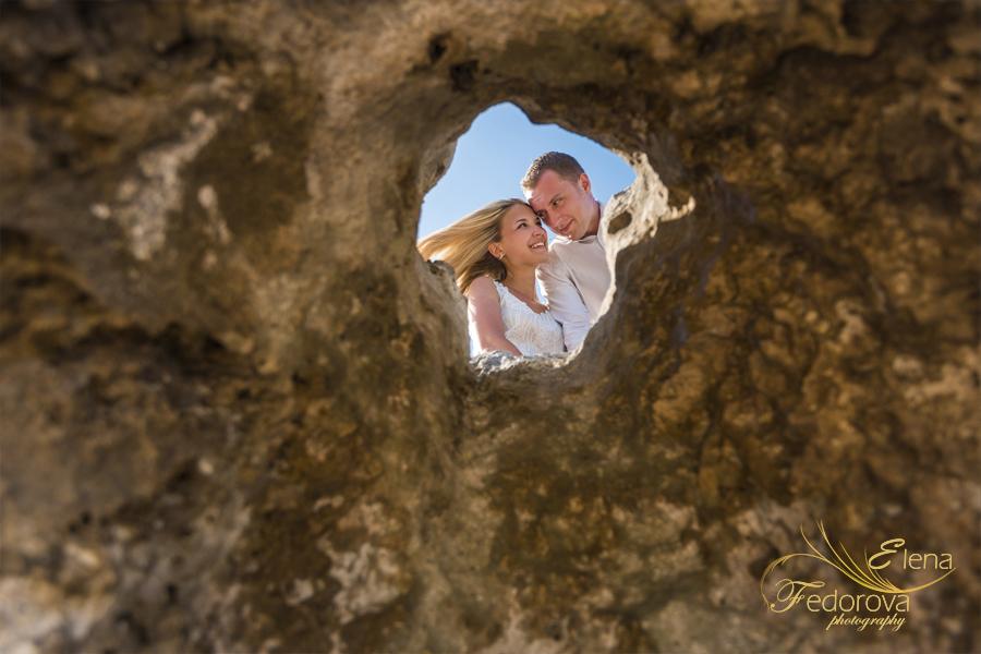 artisitc photos couple honeymoon