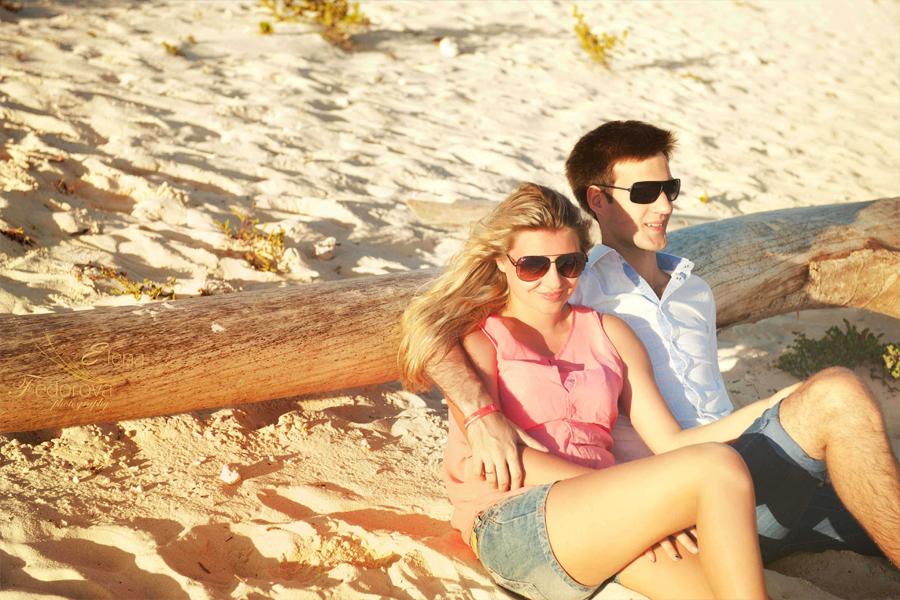 cancun mexico honeymoon photos