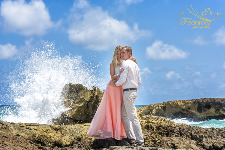 couple photography session