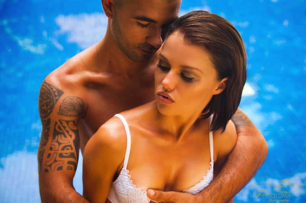 feel couples boudoir photography