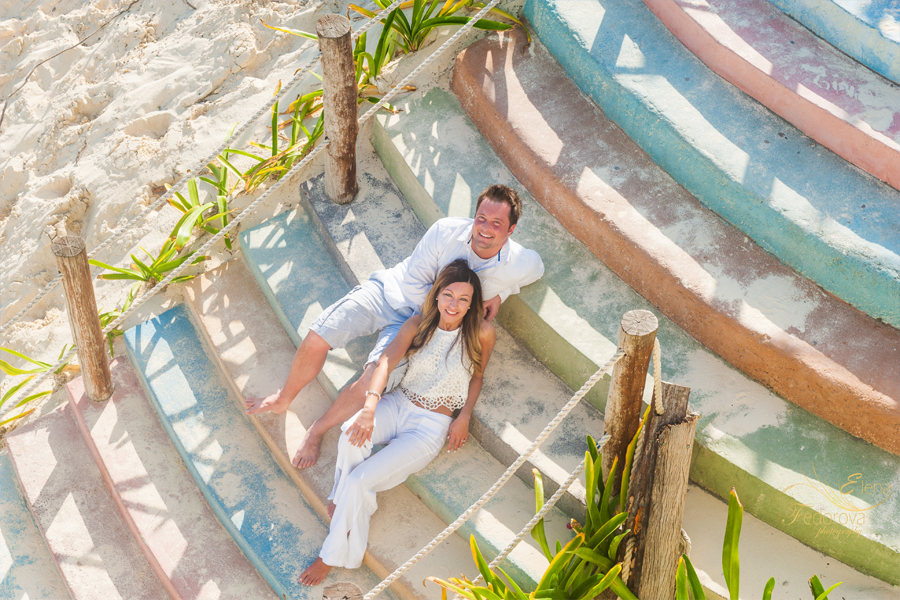 good day cancun honeymoon photo shoot