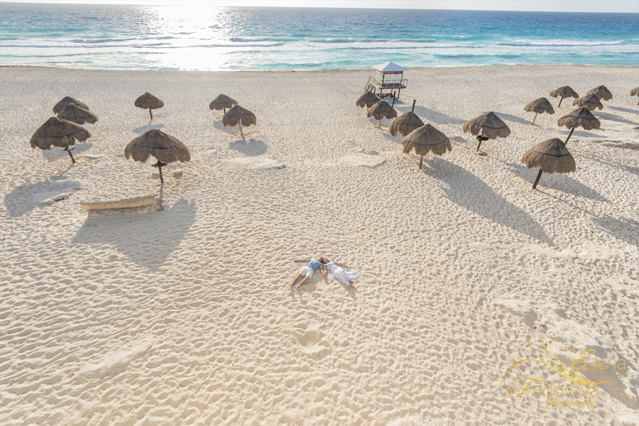 mexico cancun best honeymoon