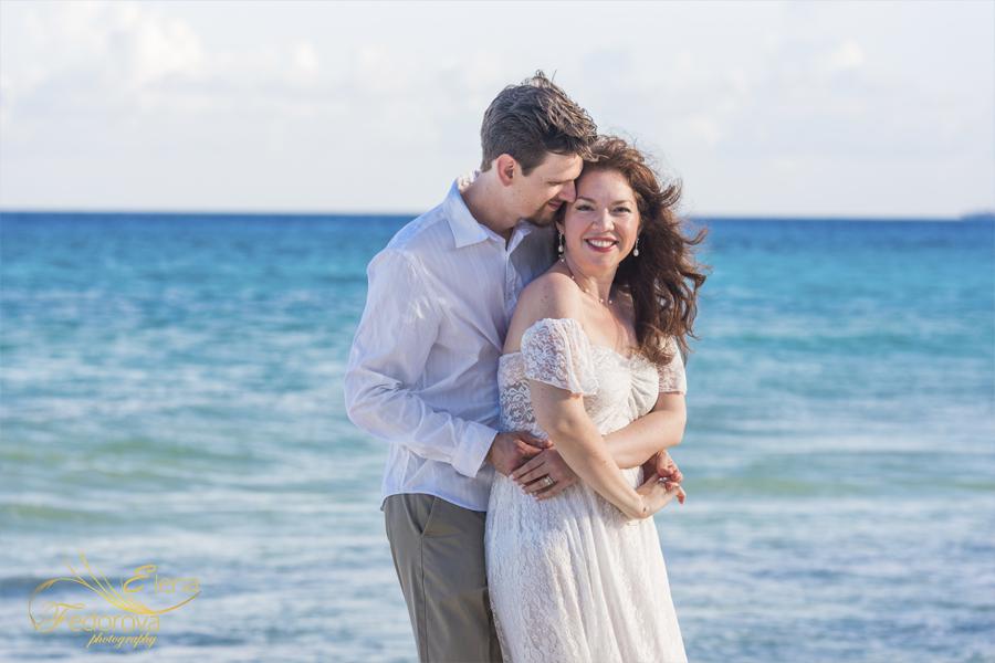 perfect honeymoon cancun