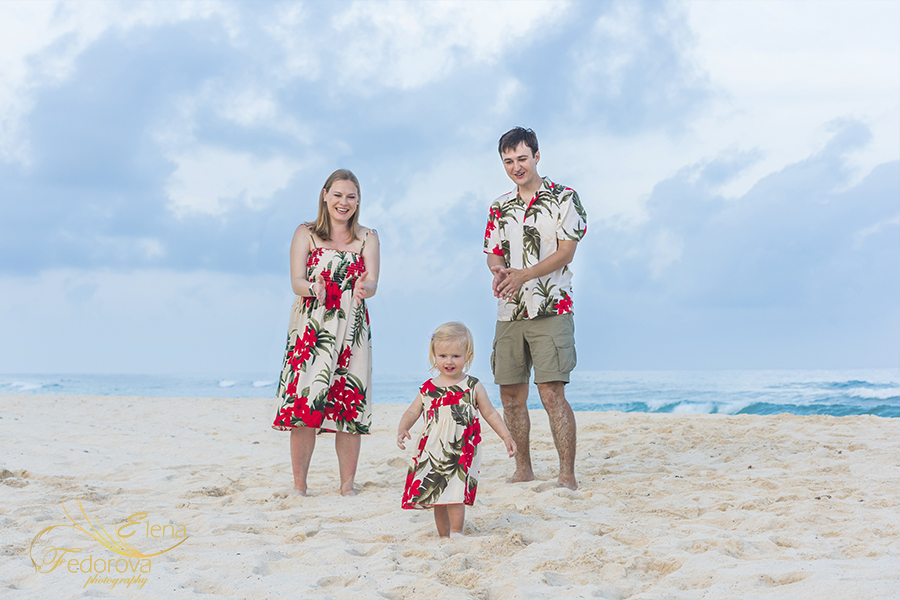 cancun family photography mexico
