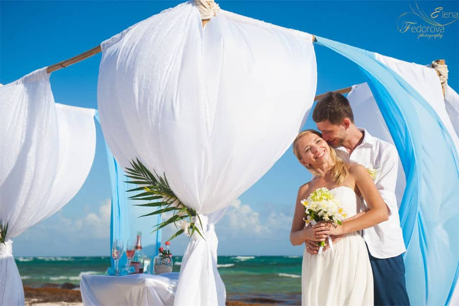 wedding photographer in cancun elena fedorova