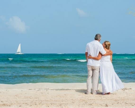 Riviera Maya photographer. Wedding memories.