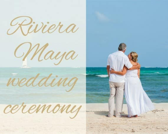 Riviera Maya photographer. Wedding memories.