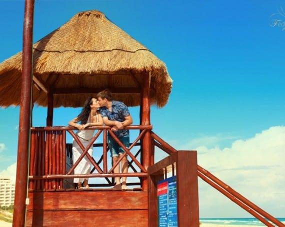 Cancun photographer.