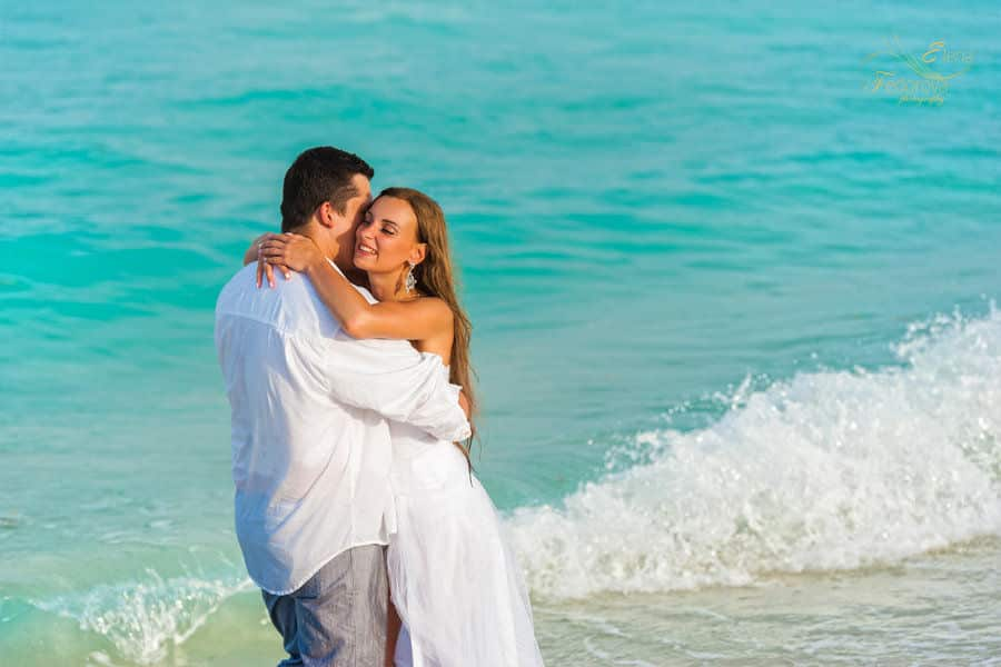 couple photography cancun