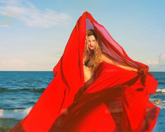 Fashion photos. Cancun and Isla Mujeres.