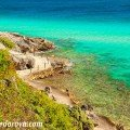 Isla Mujeres Mexico. Little island guide.