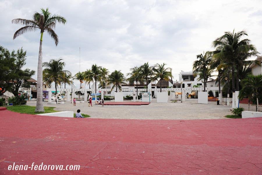 photos isla mujeres Mexico