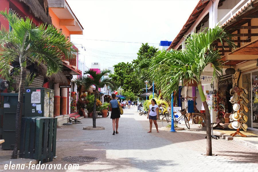 photos of isla mujeres