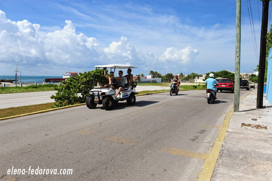 pictures of isla mujeres