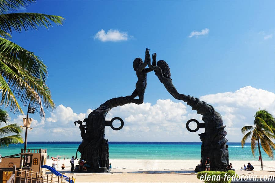 best of playa del carmen mexico
