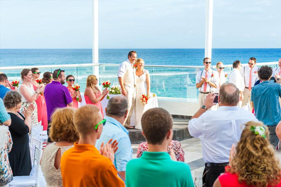 oasis grand tulum wedding