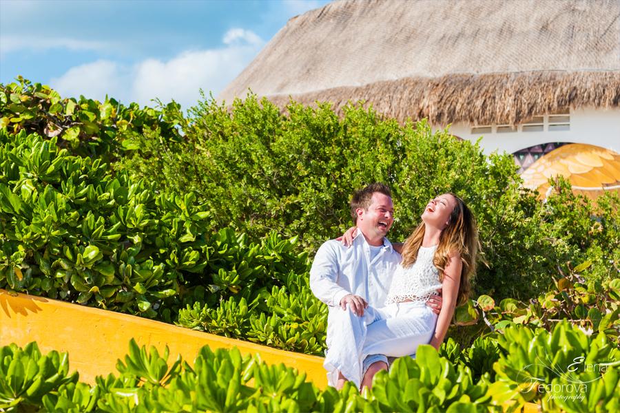 photography beach cancun