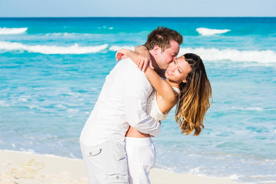 sunny photos cancun