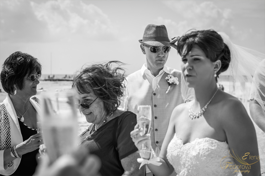 barcelo colonial wedding photographs