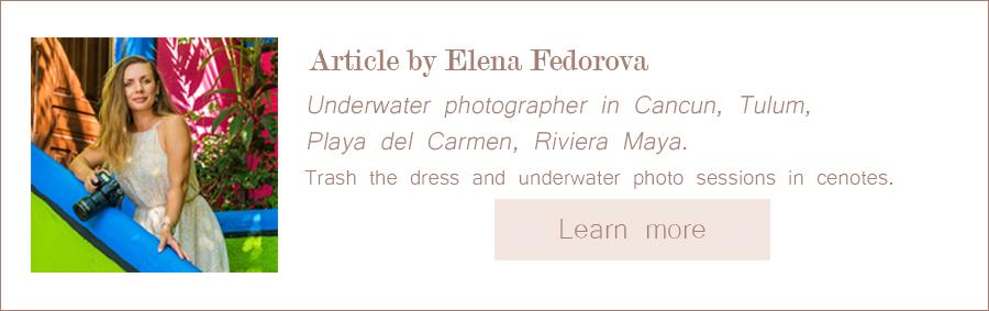 cenote photographer