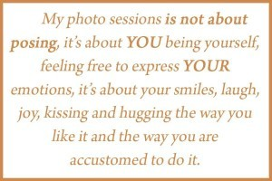 photo session quote