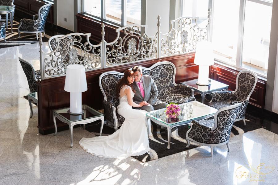 wedding riu palace mexico