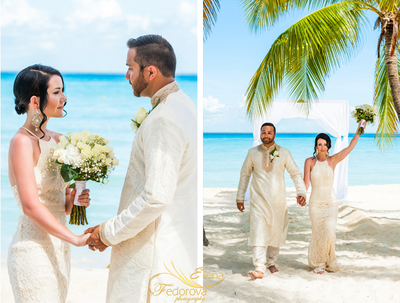 destination wedding isla mujeres