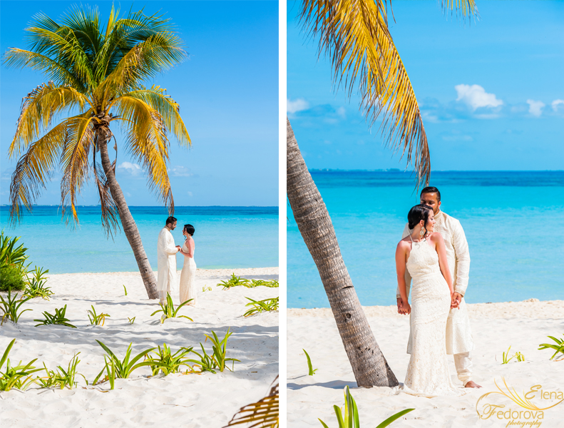 wedding at bujo isla mujeres