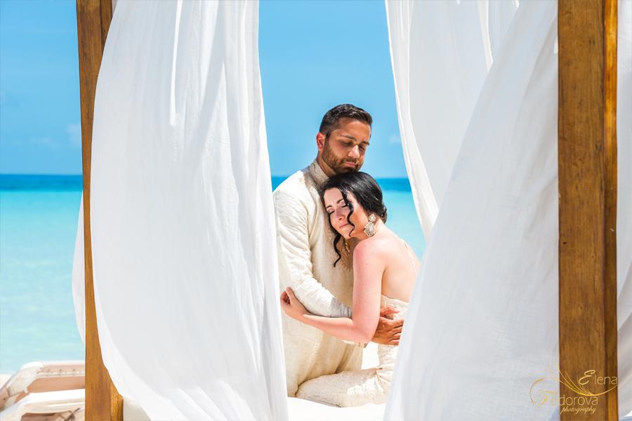 isla mujeres mexico wedding