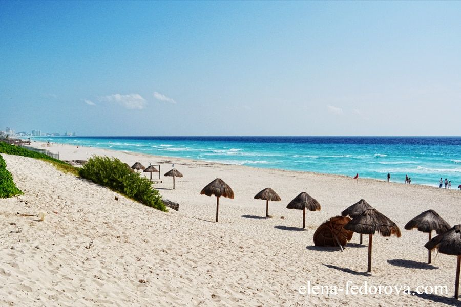 things to see in mexico cancun