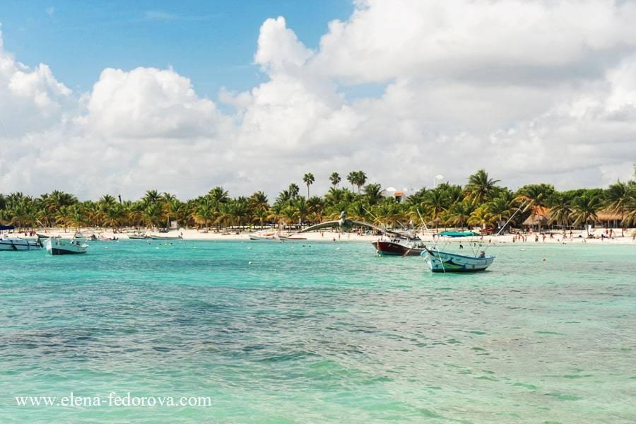 trip to riviera maya