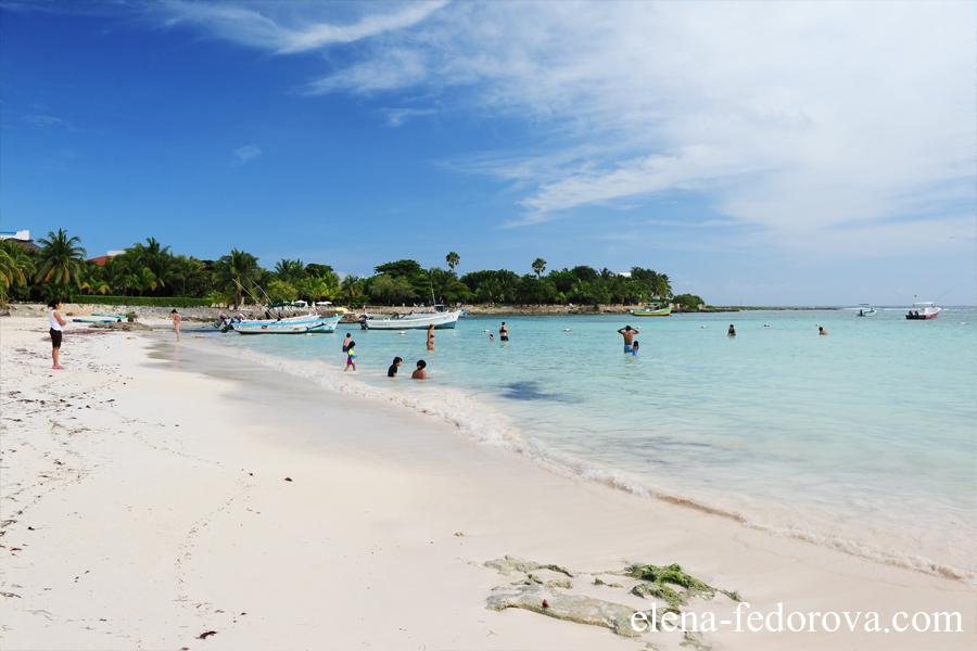 akumal beach photo