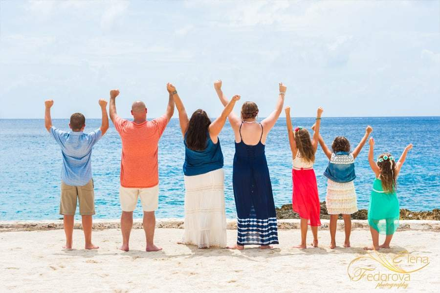 cozumel family vacations