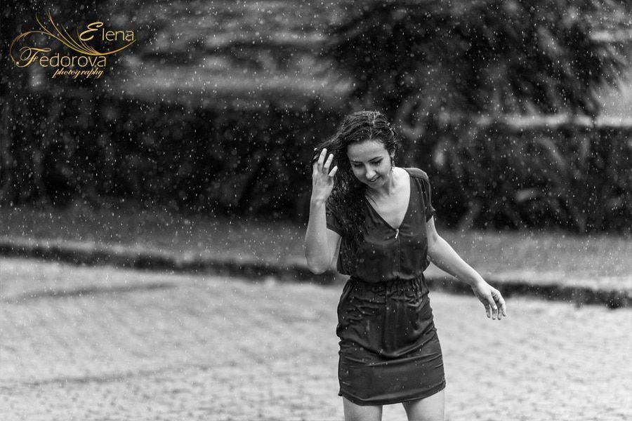 photo shoot rain