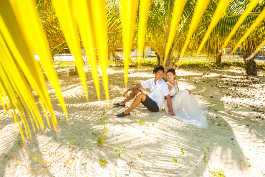 isla mujeres cancun wedding
