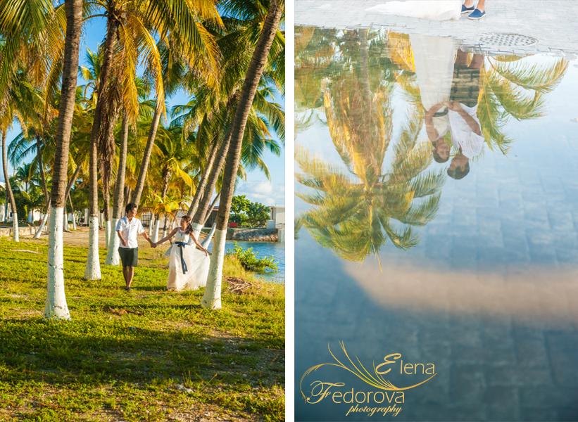 creative cancun photography