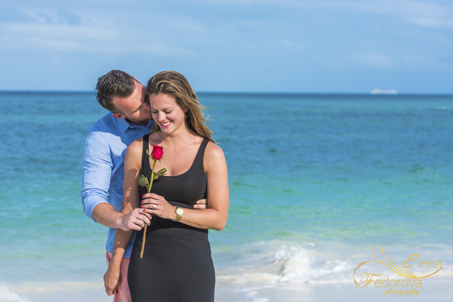 cancun proposal photo