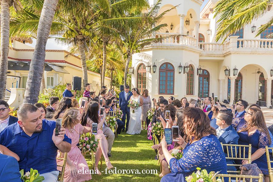 stop mobile phone usage at weddings