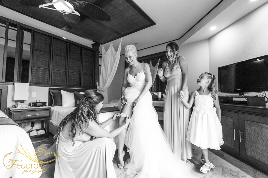 black and white wedding creative photos