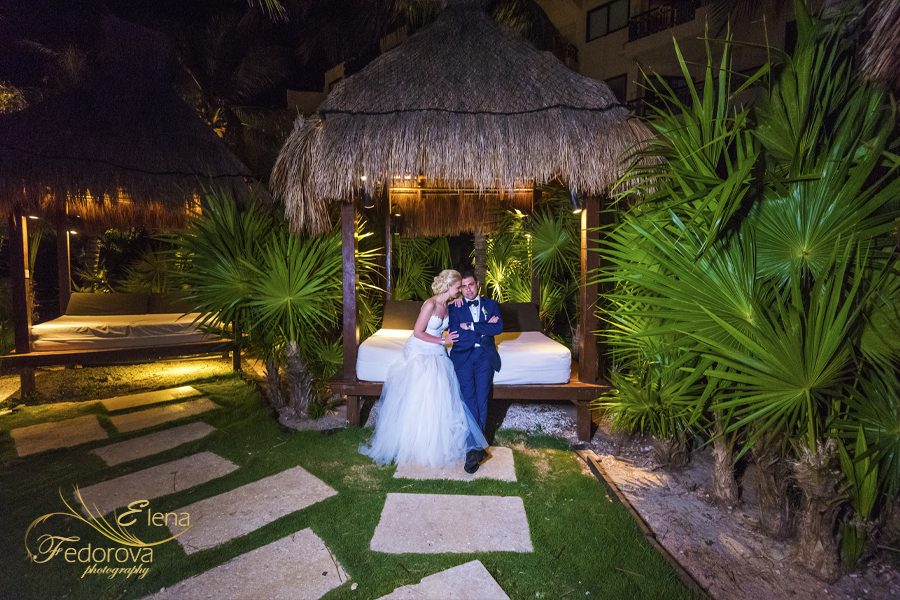 dreams riviera cancun wedding