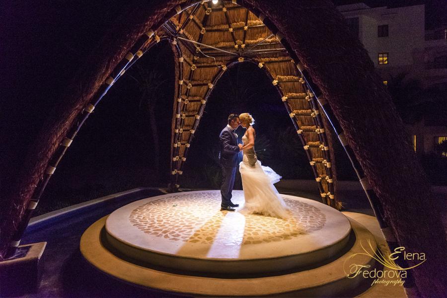 dreams riviera in cancun wedding