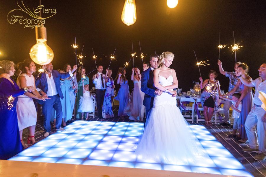 dreams riviera weddings