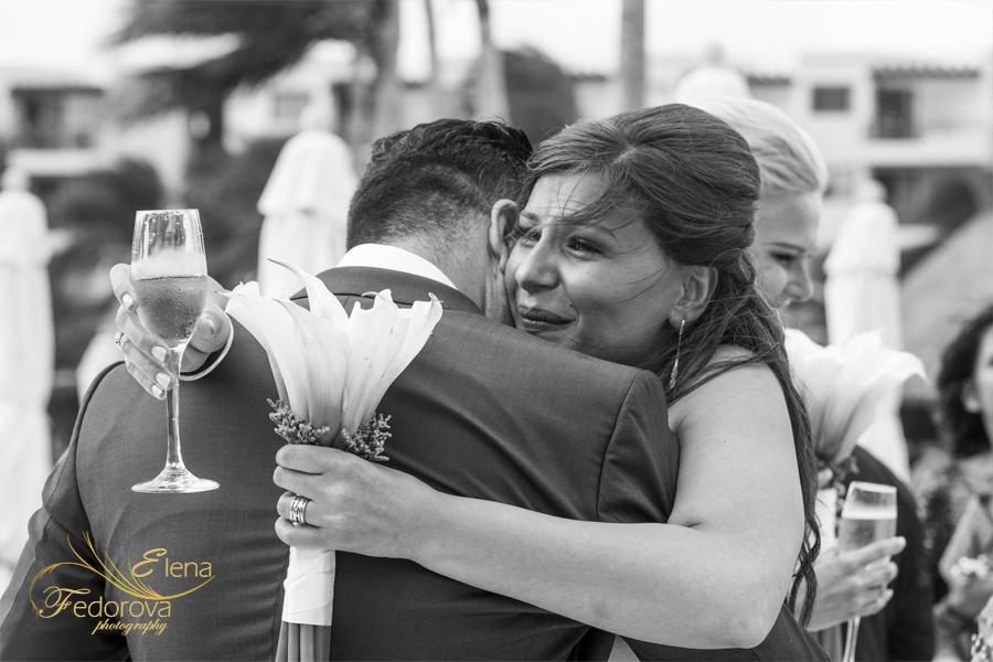 wedding congratulations dreams mexico