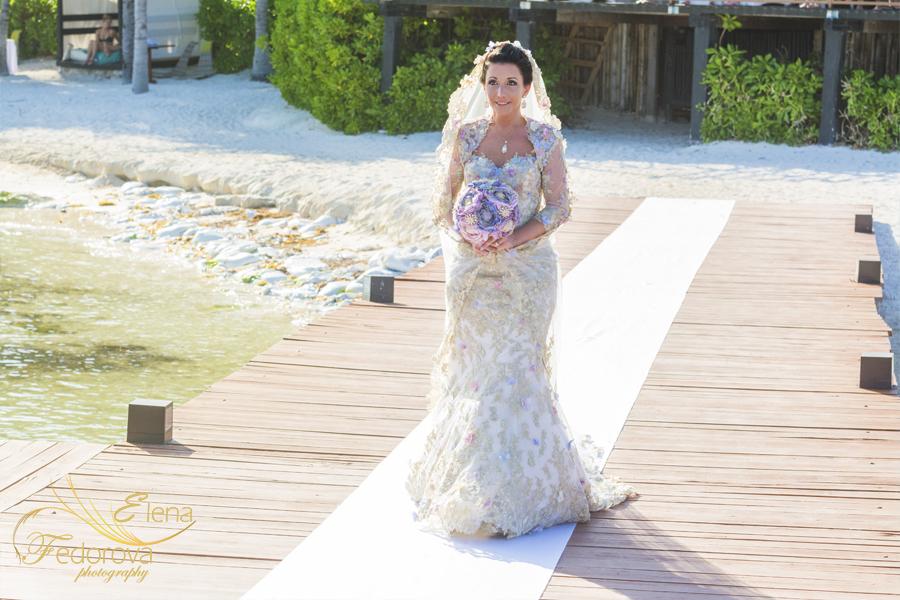 bride aisle secrets silversand riviera