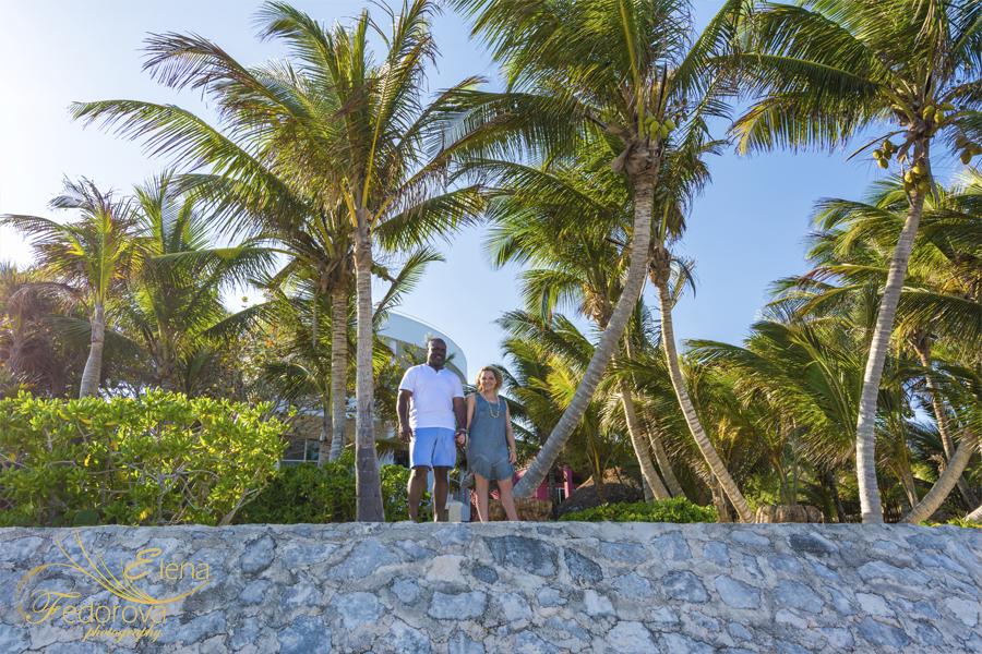 couple photo shoot riviera maya